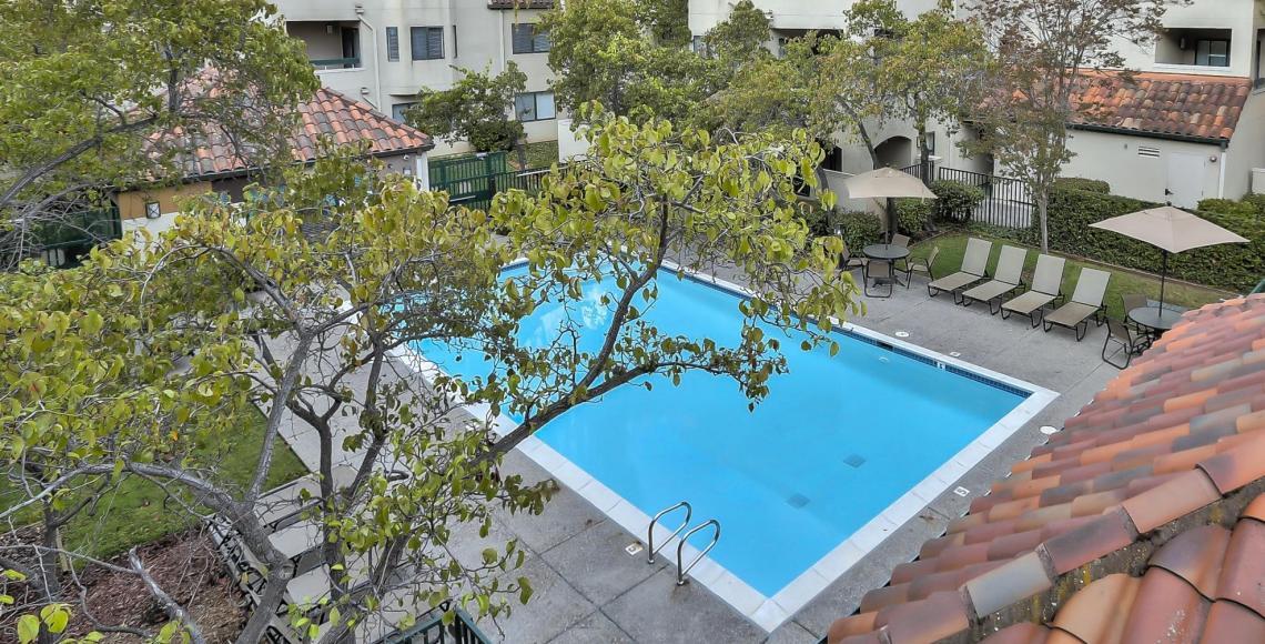 Common Area, Pool